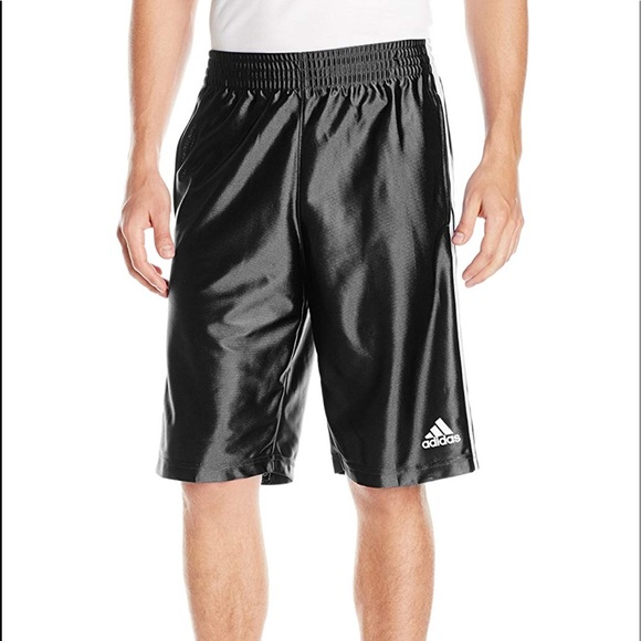 9ca244d979e3 adidas Men s Basketball Basic 4 Shorts